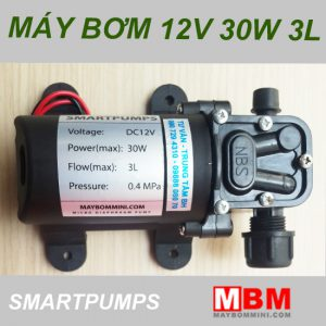 may-bom-mini-12v-30w