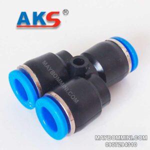 AKS PY8
