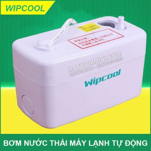 May Bom Nuoc Thai May Lanh Tu Dong Wipcool