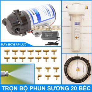Tron Bo Phun Suong Lam Mat Tuoi Lan 20 Bec