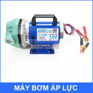 Ban May Bom Nuoc Ap Luc 12v JY 500W