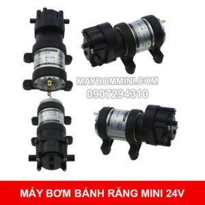 Ban Mya Bom Banh Rang 24v