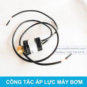 Cong Tac Ap Luc May Bom 12v 24v 1.3 1.5 MPA