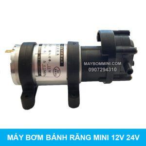 May Bom Dung Dich Hoa Chat Mini
