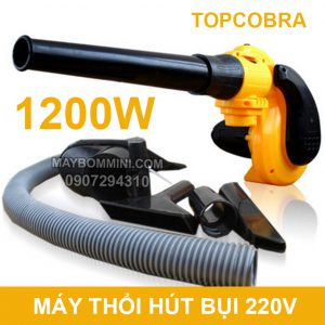 May Thoi Va Hut Bui 220v