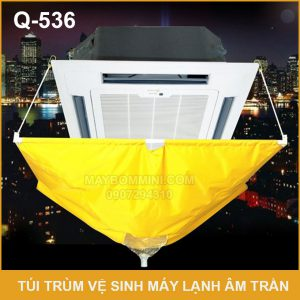Tui Trum Ve Sinh May Lanh Am Tran Q536 2019