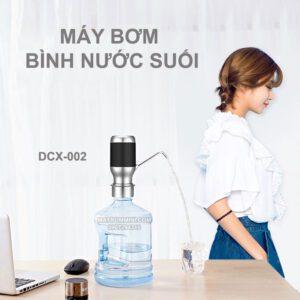 Bom Nuoc Binh Nuoc Suoi Cao Cap DCX 002