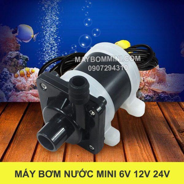 Bom Nuoc Mini Chim Jt750