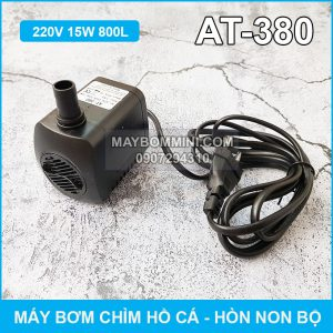 May Bom Chim 220v At 380