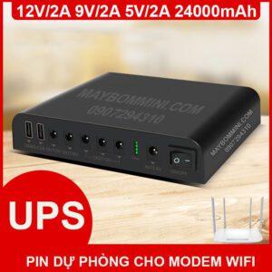 Ups Du Phong Cho Modem Wifi