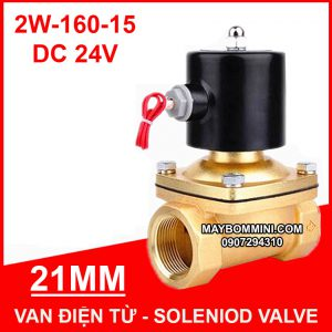 Van Dien Tu Phi 21mm 24v 2w 160 15