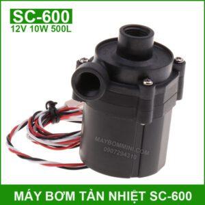 Bom Nuoc Mini May Tinh