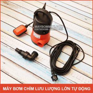 May Bom Thac Nuoc 220v