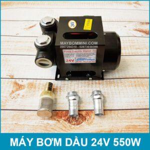 Ban Cac Loai May Bom Xang Dau Nhot 12v 24V 220V
