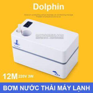 Bom Nuoc Thai May Lanh Day Cao 12 Met