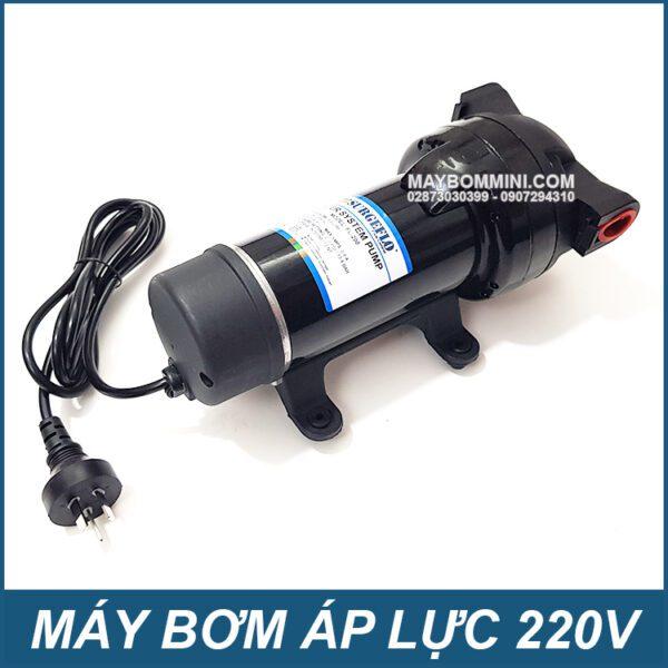 PUMP SURGEFLO 220V 150W FL200