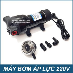 Shop May Bom Mini 220V Surgeflo FL200