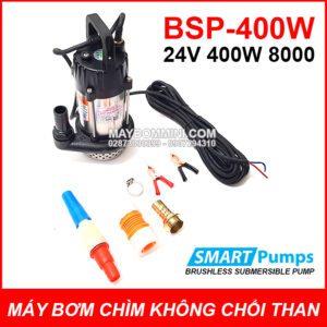 May Bom Chim Khong Choi Thang 24v